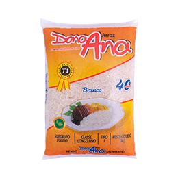 arroz dona ana branco