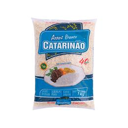 arroz catarinão branco