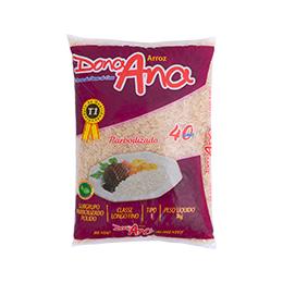 arroz dona ana